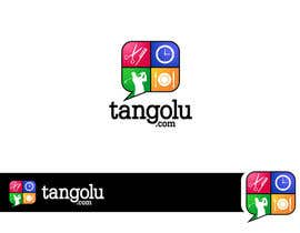 #322 para Logo Design for tangolu por whizzdesign