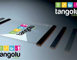 nº 293 pour Logo Design for tangolu par ImArtist