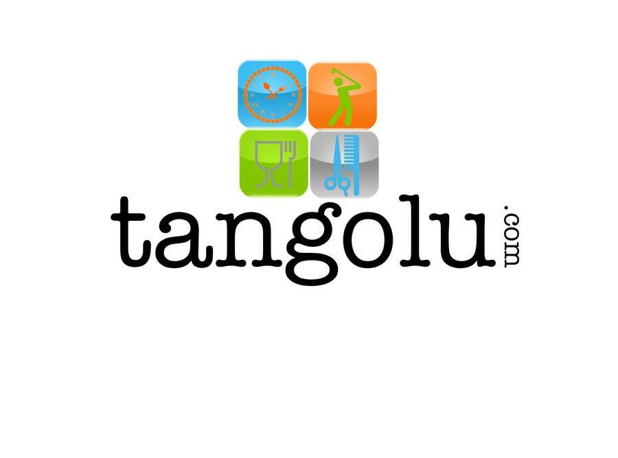 Inscrição nº                                         330                                      do Concurso para                                         Logo Design for tangolu