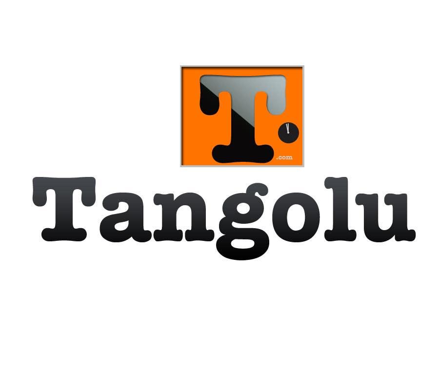 Inscrição nº                                         308                                      do Concurso para                                         Logo Design for tangolu