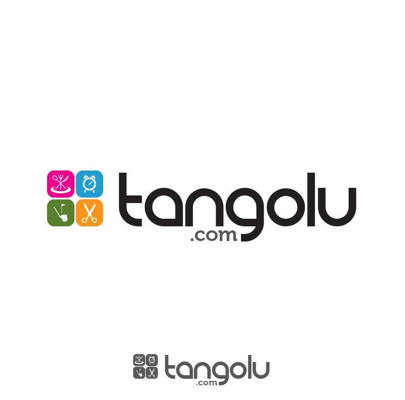 #301 for Logo Design for tangolu by dynastydezigns