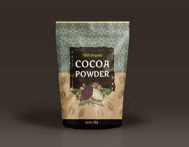 #34 untuk I need a paper box design on cocoa powder oleh Kashish2015