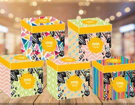 #21 untuk I need a paper box design on cocoa powder oleh yonafarhana