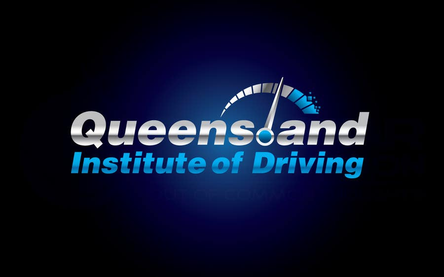 #103 for Logo Design for Queensland Institute of Driving by phenixwebsol