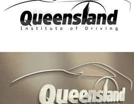 #225 untuk Logo Design for Queensland Institute of Driving oleh ucprogrammers