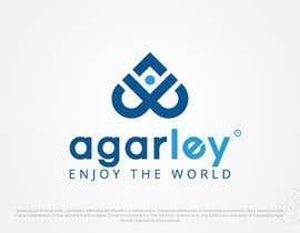 #119 for Design a Logo for Agarley and show your best work to the Middle East World by HAIMEUR
