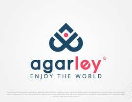 #146 for Design a Logo for Agarley and show your best work to the Middle East World by HAIMEUR