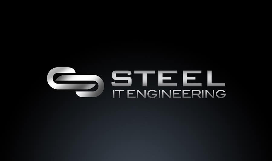 Inscrição nº 187 do Concurso para Logo Design for Steel It Engineering, Ballarat, Australia