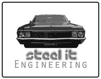 #17 for Logo Design for Steel It Engineering, Ballarat, Australia by AnteOmnio