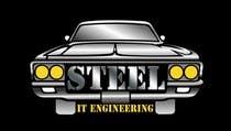 Graphic Design Inscrição do Concurso Nº205 para Logo Design for Steel It Engineering, Ballarat, Australia