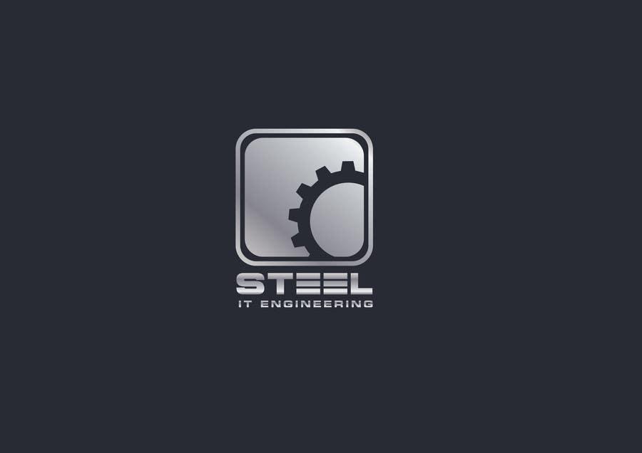 Steel Logo Design For logo design for steel