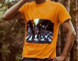 #10 , Design a T-Shirt 来自 LeeLooRussia