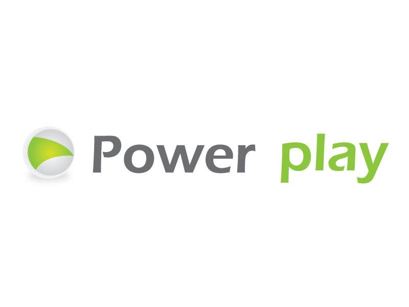 Contest Entry #                                        83                                      for                                         Logo Design for Power play
