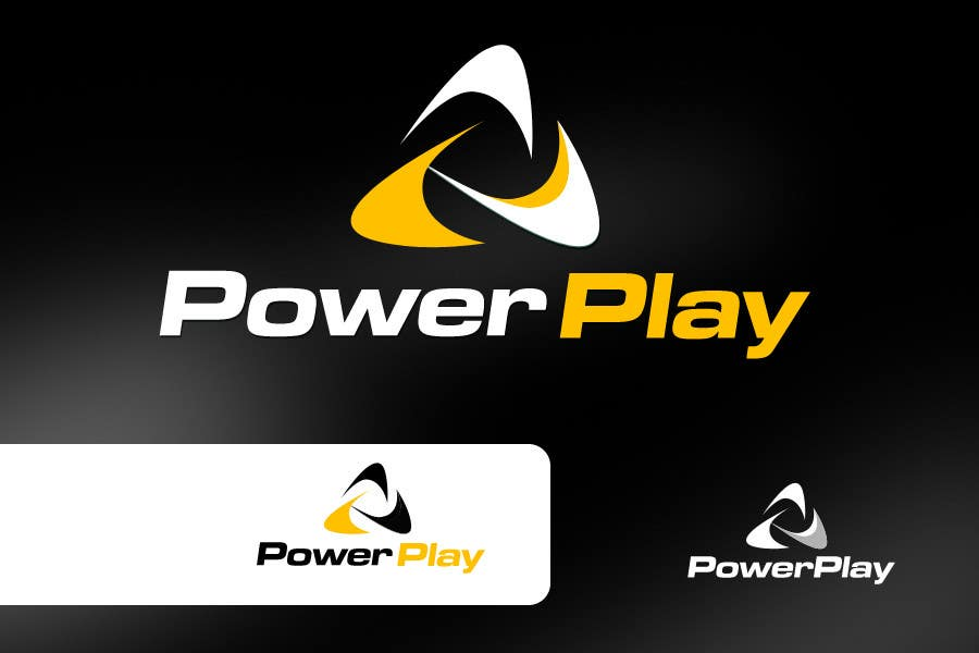 Contest Entry #                                        246                                      for                                         Logo Design for Power play
