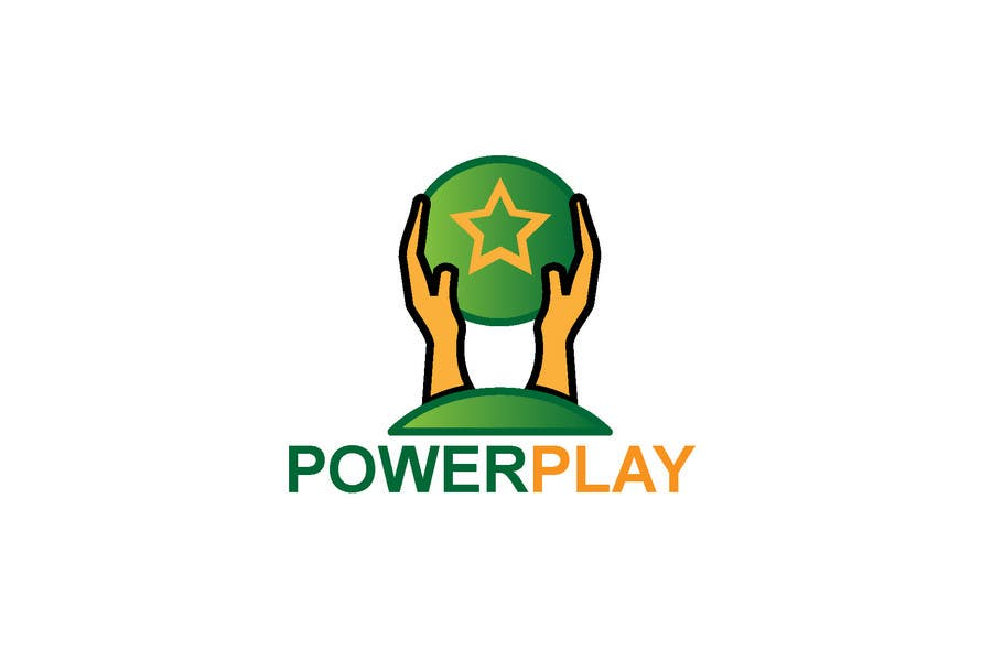 #296 for Logo Design for Power play by danumdata
