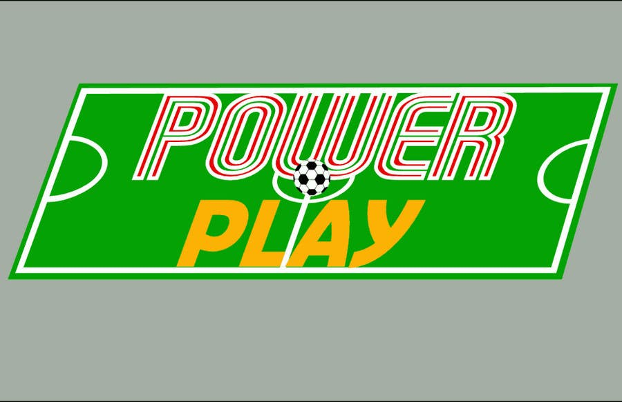 #261 for Logo Design for Power play by zkos