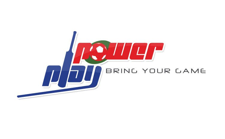 #305 for Logo Design for Power play by lifeillustrated