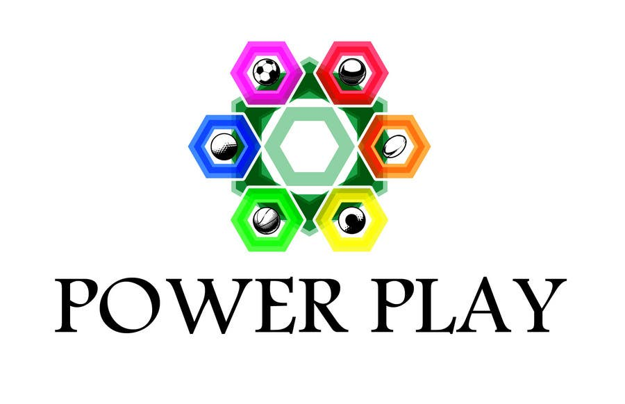 Contest Entry #                                        229                                      for                                         Logo Design for Power play