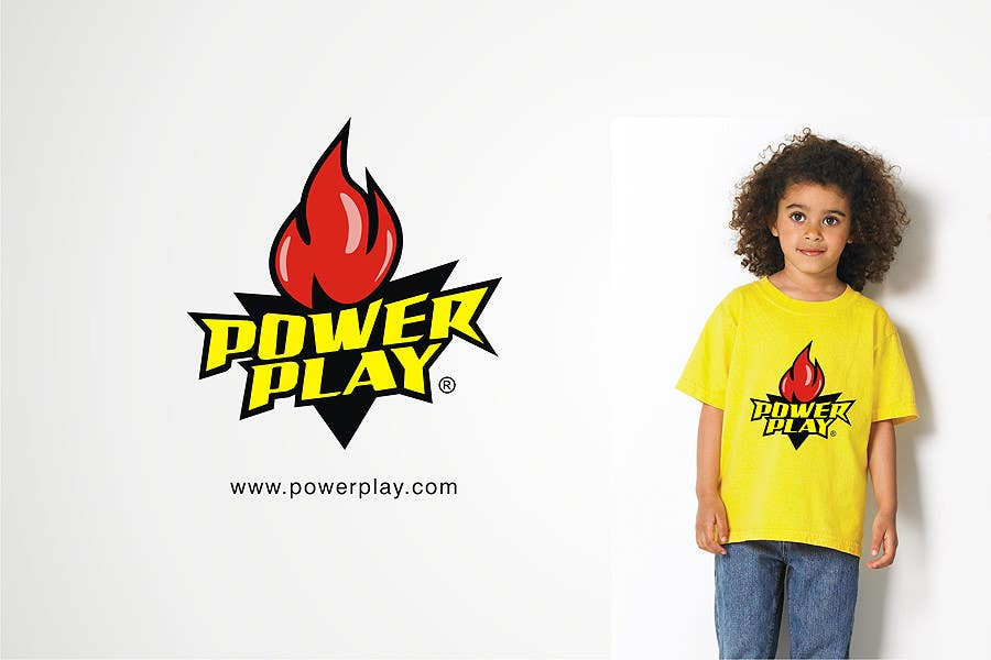 Contest Entry #                                        145                                      for                                         Logo Design for Power play