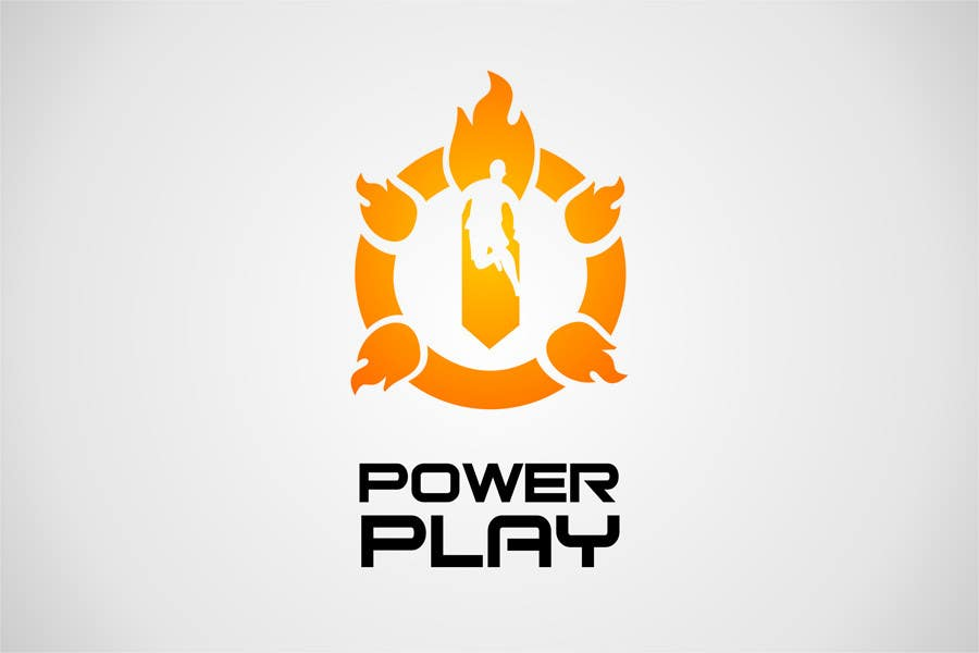Contest Entry #                                        186                                      for                                         Logo Design for Power play