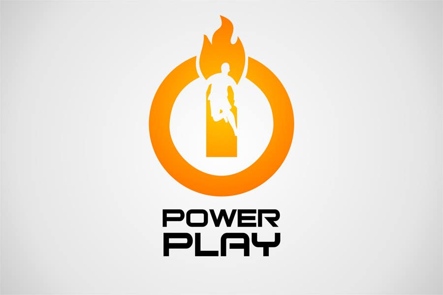 Contest Entry #                                        184                                      for                                         Logo Design for Power play