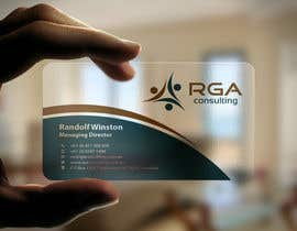 #32 untuk Design of Business cards, email signature and Power Point Template oleh mamun313