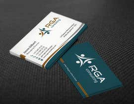 #52 untuk Design of Business cards, email signature and Power Point Template oleh mamun313