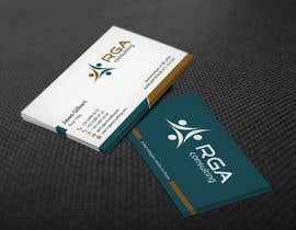 #53 untuk Design of Business cards, email signature and Power Point Template oleh mamun313