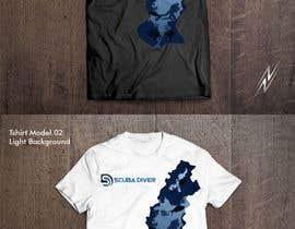 #232 , Design a T-Shirt 来自 Nandox363