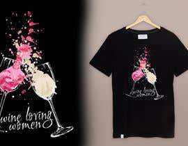 #17 , Design a T-Shirt 来自 marijakalina