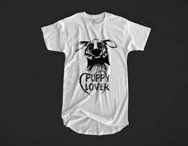 #135 , Design a T-Shirt 来自 Mominul2011