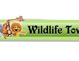 nº 117 pour Logo Design for Wildlife Town par borkica