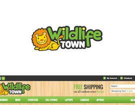 #112 para Logo Design for Wildlife Town por zhu2hui