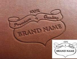 #8 untuk Luxury goods logo needed! ASAP oleh zwarriorx69