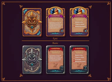 Looking To Hire Designer For Your Card Game