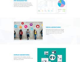 #6 for Design a page for a whole website by ByteZappers