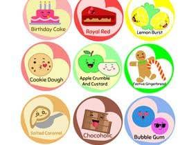 Nro 29 kilpailuun Design some Icons käyttäjältä phamngocny96