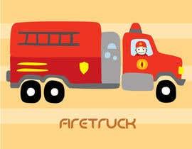 #44 untuk Supercute kids illustrations oleh starwings333