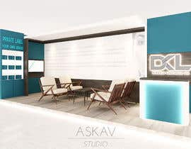 #15 for DESIGN MEDICAL AESTHTICS BOOTH FOR EXHIBITION by kelvinaskav