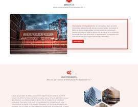 #5 for Design a Website mock by ranggaazputera
