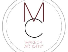 #8 for Make up artistry logo needs to be better for instagram by JahK