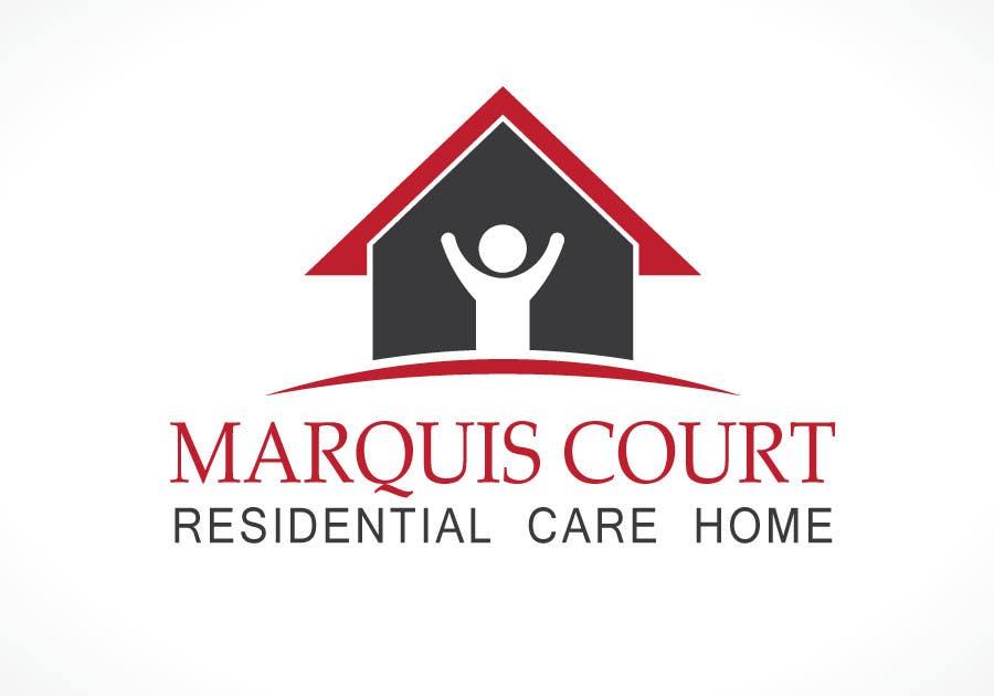 Bài tham dự cuộc thi #                                        39                                      cho                                         RESIDENTIAL CARE HOME LOGO