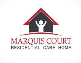 #39 cho RESIDENTIAL CARE HOME LOGO bởi MaestroBm