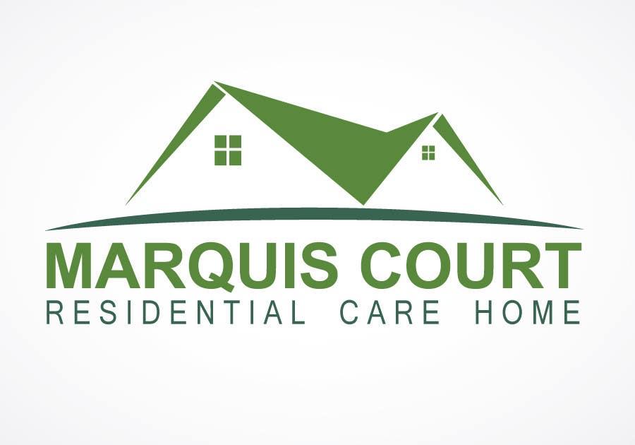 Bài tham dự cuộc thi #                                        51                                      cho                                         RESIDENTIAL CARE HOME LOGO
