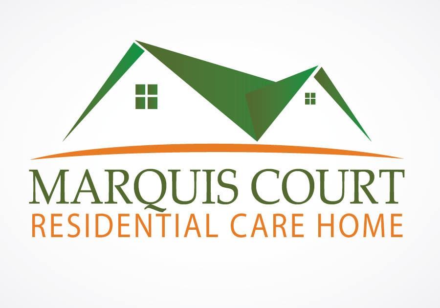 Bài tham dự cuộc thi #                                        54                                      cho                                         RESIDENTIAL CARE HOME LOGO