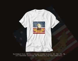 #141 cho Design a T-Shirt bởi MDARIFEN