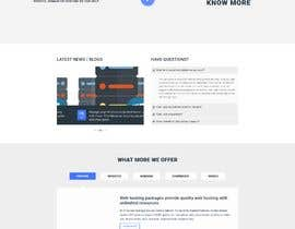 #2 for Build Simple Website for Hosting my software (Godaddy already registered) by ersumit88