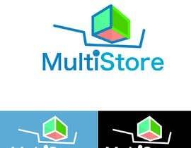#12 für Design eines Logos für den Shop Multistore.at von giacomonegroni