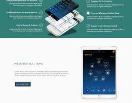#20 for Website Redesign and upgrade af shamrat42