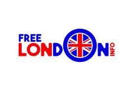 #58 for Free London logo by anshalahmed